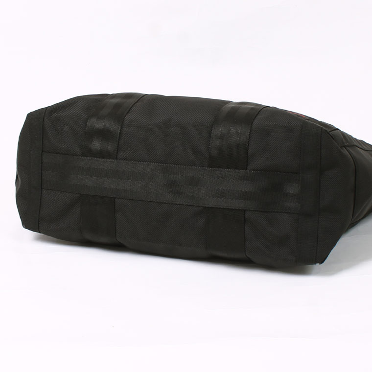 BRIEFING (ブリーフィング)  ARMOR TOTE - BLACK