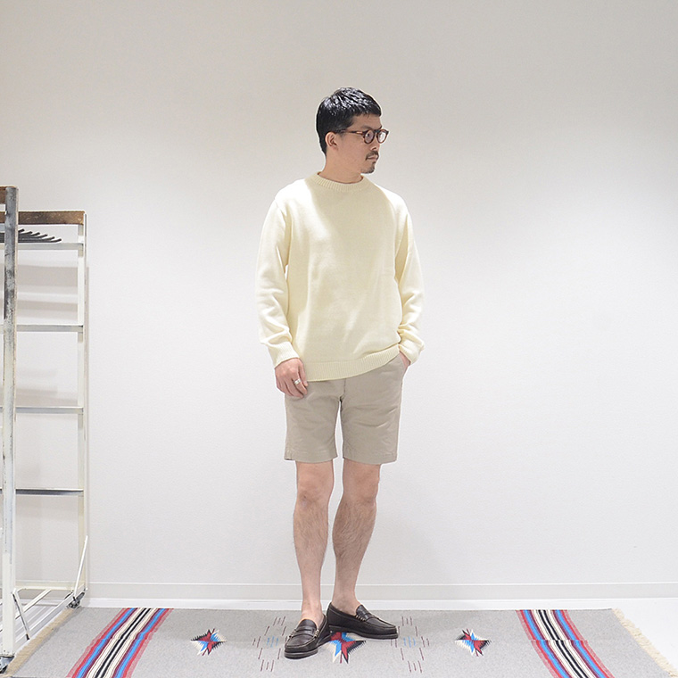 PARABOOT(パラブーツ)  CORAUX - FOUL BROWN