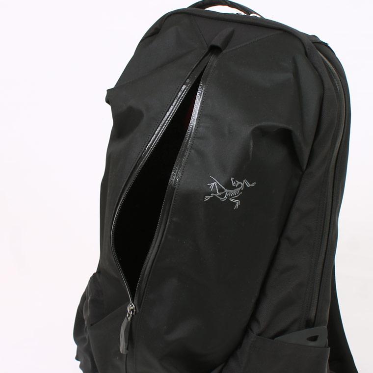 ARC'TERYX (アークテリクス)  ARRO 22 BACK PACK - STEALTH BLACK