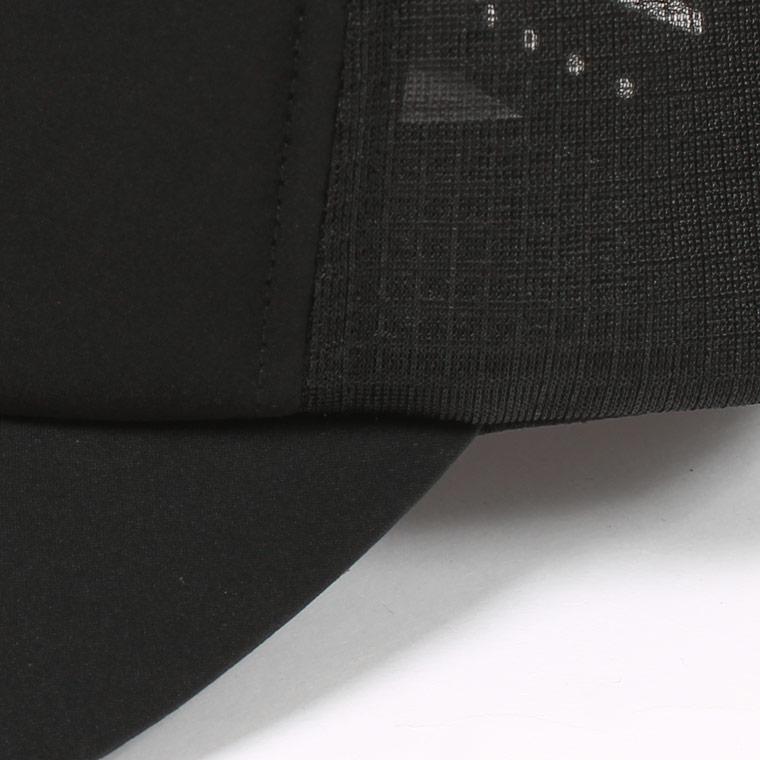 ARC'TERYX (アークテリクス)  ARC'TERYX TRUCKER CURV HAT - BLACK