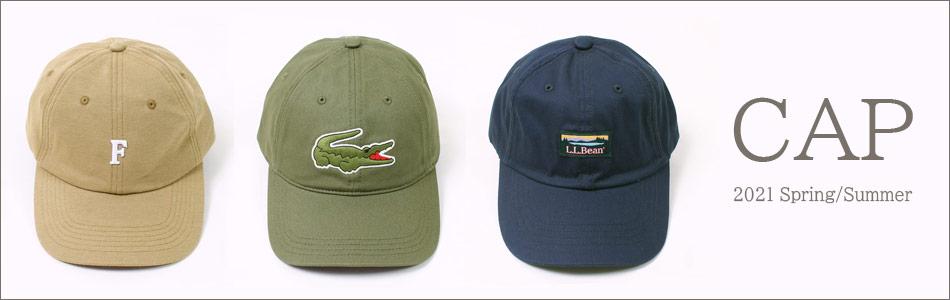 キャップ 帽子,2021春夏 2021ss
