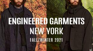 ENGINEERED GARMENTS エンジニアドガーメンツ エンジニアードガーメンツ,2021FW 2021秋冬,名古屋 メンズファッション セレクトショップ Explorer エクスプローラー,通販 通信販売