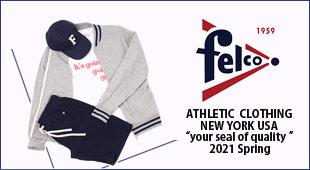 FELCO フェルコ,2021春夏新作 2021SS,名古屋 メンズファッション セレクトショップ Explorer エクスプローラー,通販 通信販売